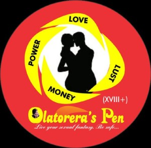 Olatorera's pen +18. STRICTLY FOR ADULTS